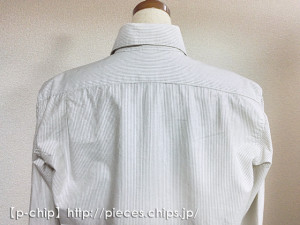 メンズシャツ01